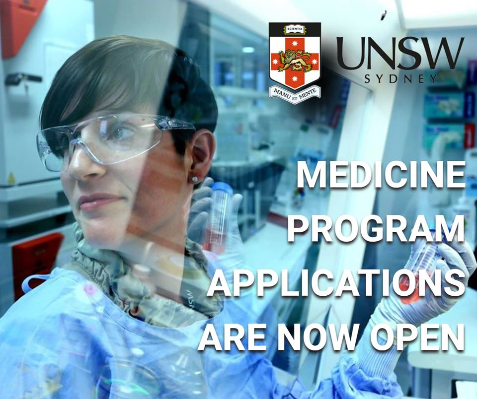 Unsw Scholarships For International Students 2021