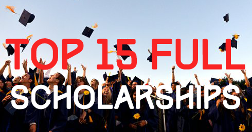 Universities That Offer Full Scholarships For International Students In Usa