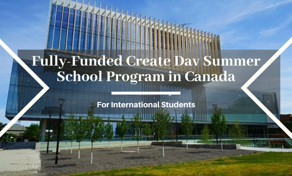 Mcgill University Scholarships For International Students In Canada 2021 Fully Funded