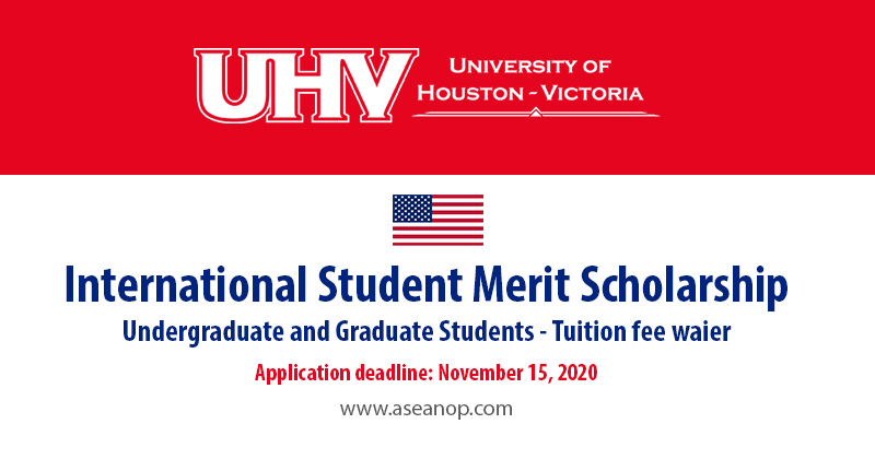 Undergraduate Scholarships For International Students In Usa 2021