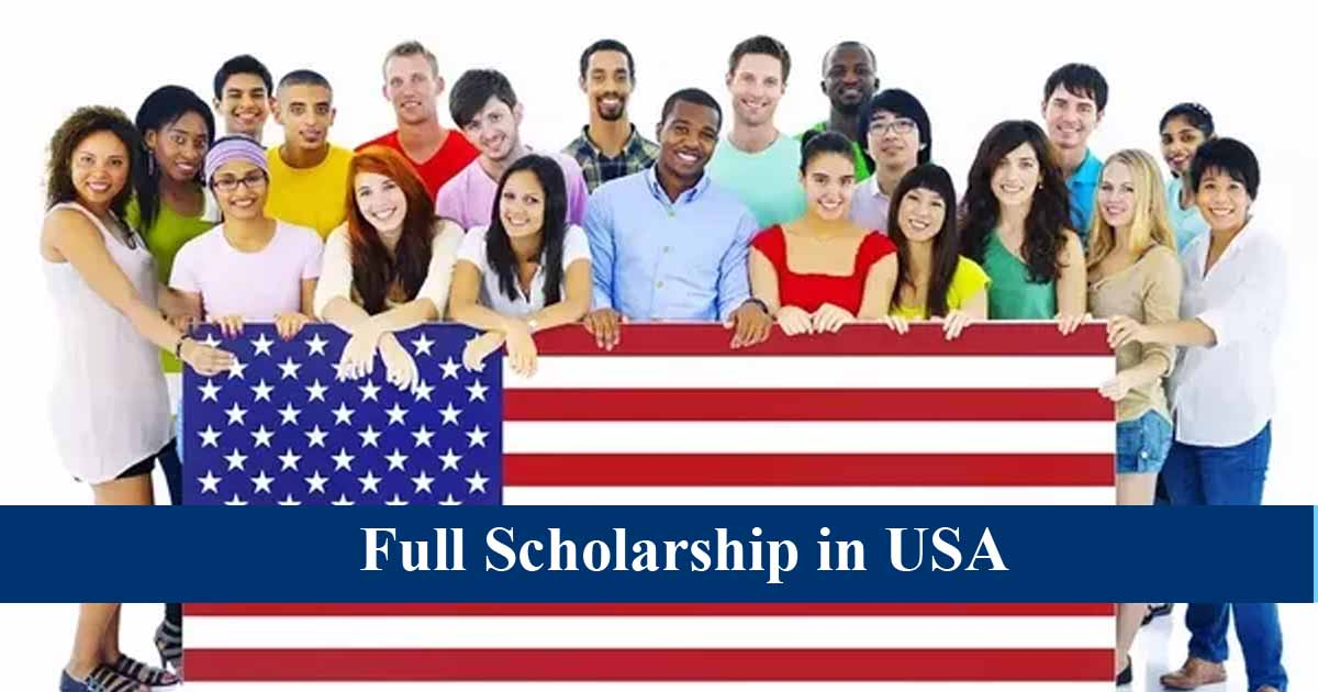 Online Masters Scholarships For International Students 2021