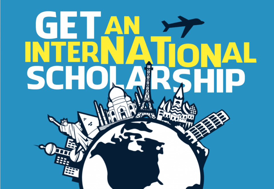 Postgraduate Scholarships For International Students In Texas Usa