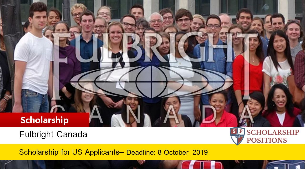 2021 Scholarships To Study Abroad