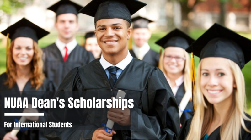 Dentistry Scholarships For International Students In Usa