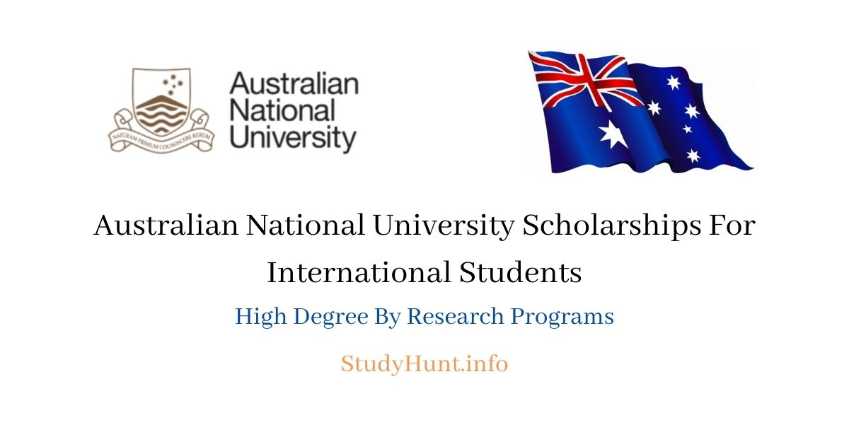 National University Of Singapore Scholarships For International Students 2021