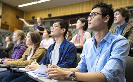 How To Get A Good Scholarship In Usa