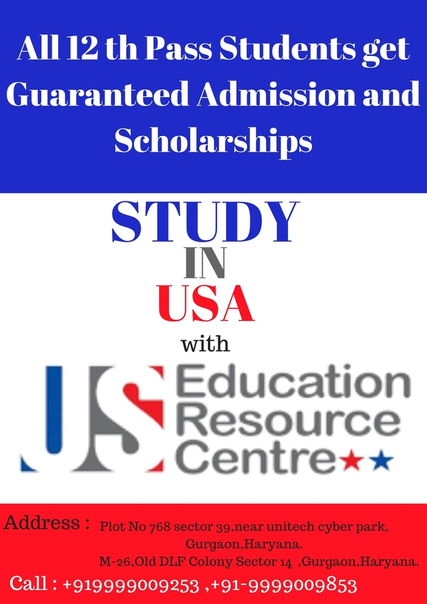 How To Get Scholarship For Engineering In Usa