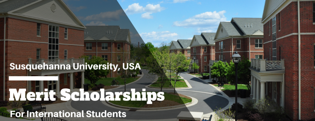 Undergraduate Scholarships For International Students To Study In Usa
