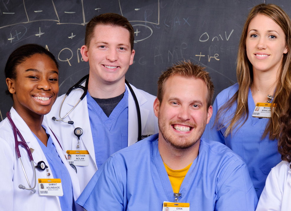 How To Get Medical Scholarship In Usa