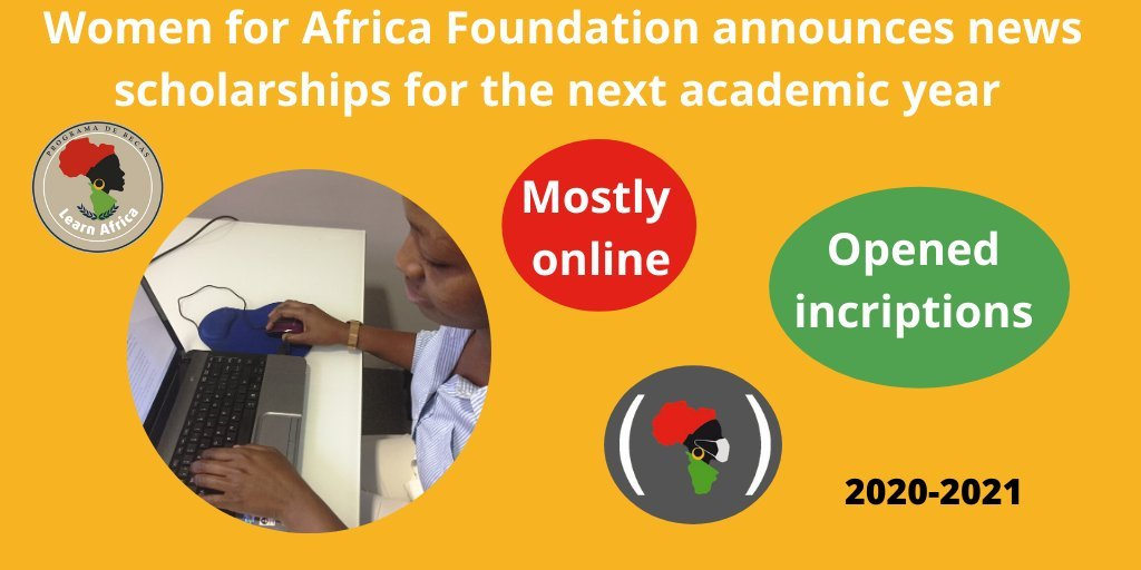 2021 Scholarships For Graduate Students