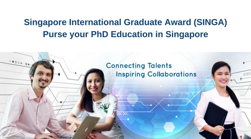Fully Funded Phd Scholarships For International Students 2021