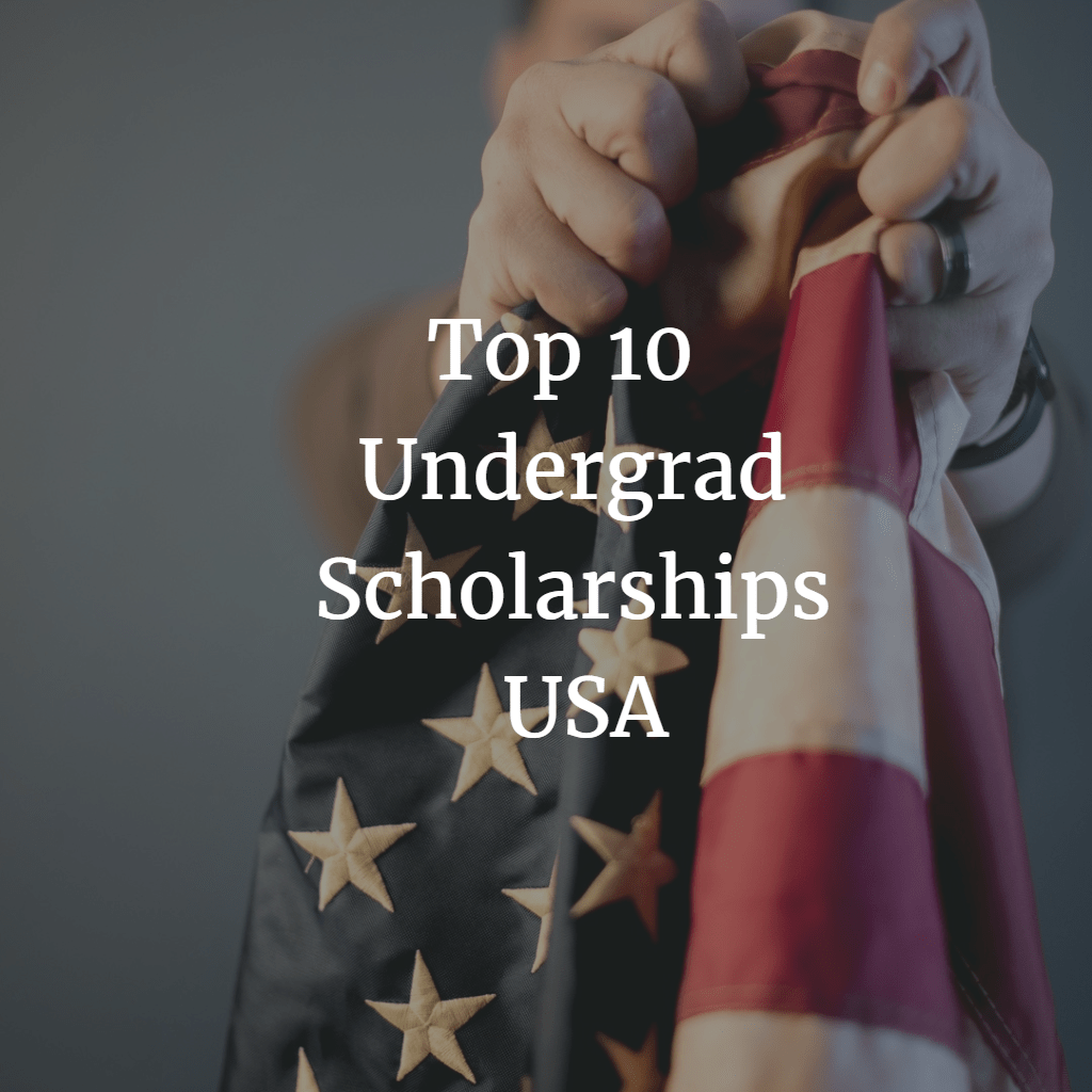 How To Get Scholarship In Usa From Ethiopia