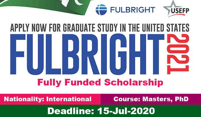 The Fulbright Program Are Full Scholarships In Usa For International Students