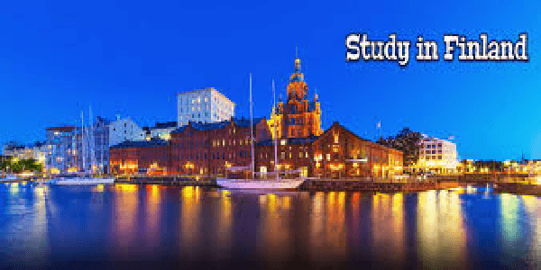 Europe Scholarships For International Students 2021